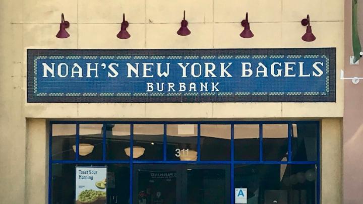Noah's New YorkBagels