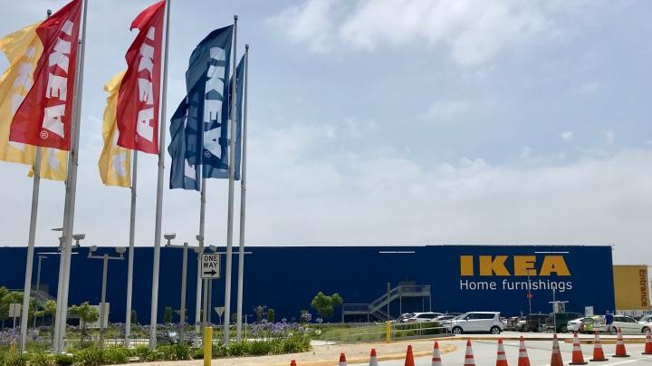 IKEA Coffee Review