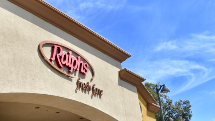 Random Ralphs Run