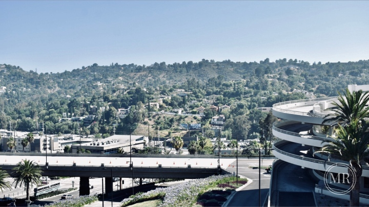 Hollywood Hills