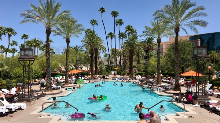 Las Vegas | Lazy River