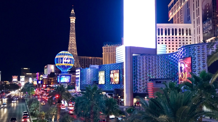 Las Vegas | Does Not Stay InVegas