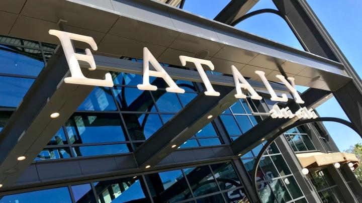 Las Vegas | EatalyCoffee