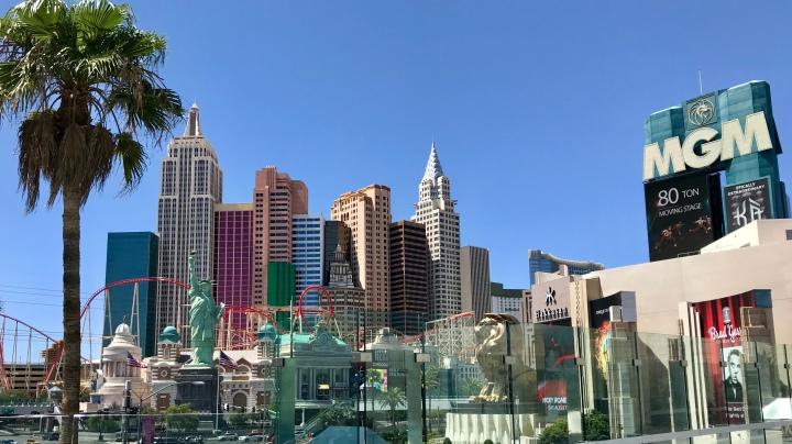 Las Vegas | The Best Man's BachelorParty