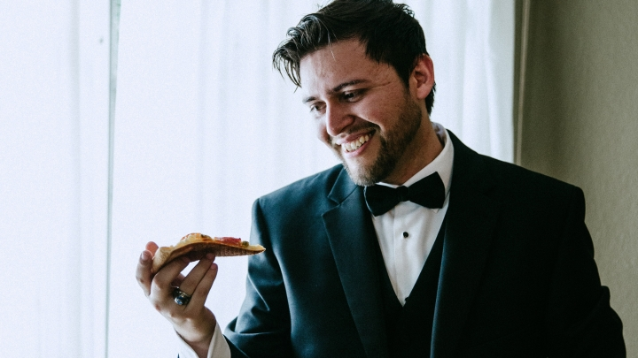 The Ramdolfi Wedding | TheGroom