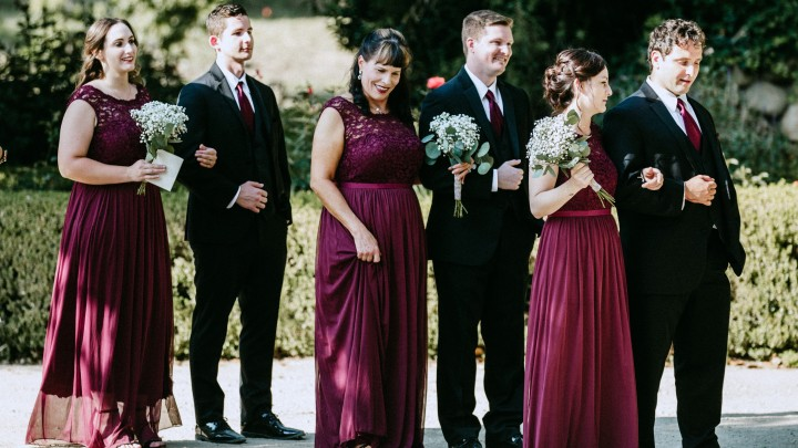 The Ramdolfi Wedding | The WeddingParty