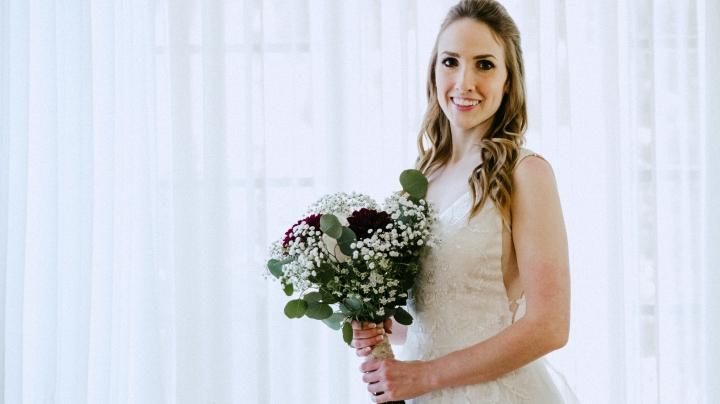 The Ramdolfi Wedding | TheBride